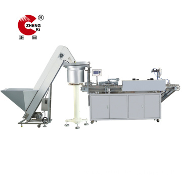 Disposable Medical Syringe Automatic Making Machine