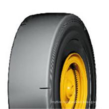 Smooth Tread Pattern Underground Mine Tyre 23.5r25 26.5r25 29.5r25 29.5r29 18.00r25 35/65r25