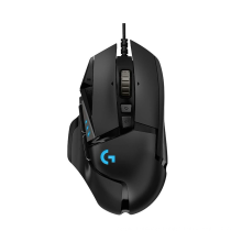 2020 Top Wholesale Original Logitech G502 Wired Gaming Mouse New Mx Master 3 G102 G304 G Pro Optical Mouse With 11 Buttons