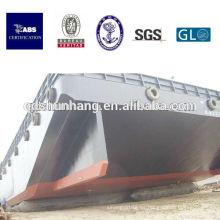 airbag de goma de China para el barco, marino, nave