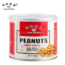Cacahuètes salées et grillées pour OEM Deslyfoods