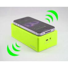 YM-S1000 2013 NUEVO altavoz móvil potable de la inducción mini