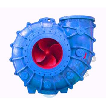 TL(R) Series Horizontal FGD Pump