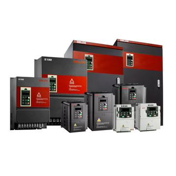 Delixi Newest Vector Variable Speed Drive Frequency Inverter