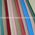 Fabric for Bed Sheet 100% Polyester Microfiber Fabric with Peach Skin Finished