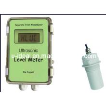 Sensor De Nivel Ultrasonico-Waterlevel Sensor-Continuous Level Sensor