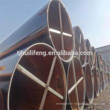 JCO Forming DSAW soudé Steel Pipe