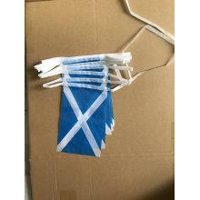 Scotland 14x21cm Bunting Flag