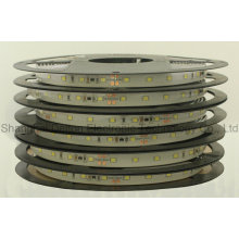Waterproof DC24V 14.4W Flexible LED Strip Light with CE Certificate