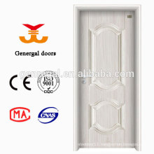 Durable structure 45mm internal steel door