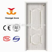 Porta de aço interna durável da estrutura 45mm
