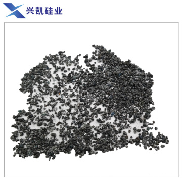 Chemical stability and toughness silicon carbide