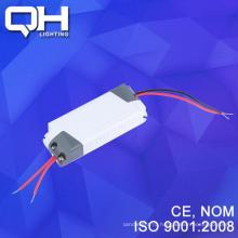Пластиковый LED трансформатор 85-260В 3w-200w