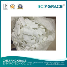 10 Micron / 25 Micron / 50 Micron / 100 Micron PP / PE Filter Cloth for Water Filtration