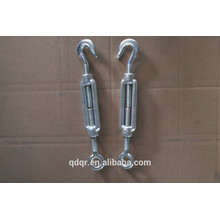 Drop Forged Din1480 Turnbuckle--Qingdao Rigging