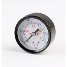 Y-60ZT M14x1.5 Manometer