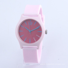 Wholesale Watches For Kids Japan Movement Plastic Case Silicone Watch