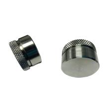 Customized Metal CNC Machined Aluminum Parts CNC Machining service