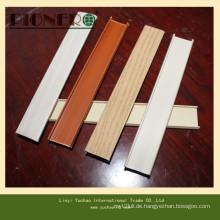 Glossy Clear Plastic Edge Banding für UV Board