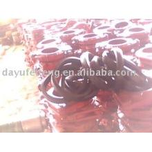 "DN125(5.5"") concrete pump quick clamp Jun Jin"