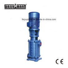 Dl, DLR Vertical Multistage Centrifugal Pumps