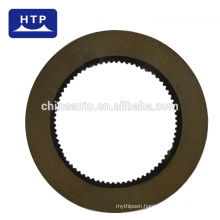 Factory Custom construction machinery equipment parts inner friction plate for KOMATSU 714-07-12670