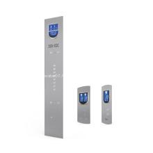 Ascenseur passager COP avec écran LCD