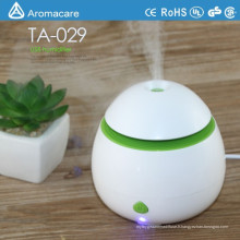2017 Aromacare nouvel air mini USB humidificateur électrique