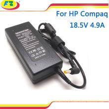 Ноутбук AC адаптер / зарядное устройство для ноутбука HP Notebook 18.5V 4.9A