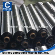 PET-Folie Oberflächen-selbstklebender Bitumen-Abdichtungsfilz
