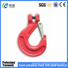 Top Quality G80 European Type Clevis Slip Hook
