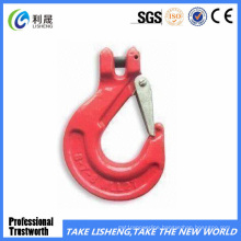 European Type G80 Clevis Slip Hook