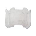 Transparent PC plastic part