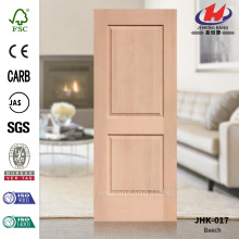 3.2MM HDF Beech Molded Asian Door Panel
