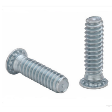 FHS Standard Screwening Riveting Stainless Extrusion Screw