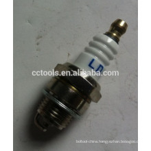 brush cutter spare parts spark plug for 1E40F-5A gasoline brush cutter