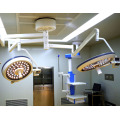 Hospital+equipment+Ceiling+led+operation+shadowless+lights