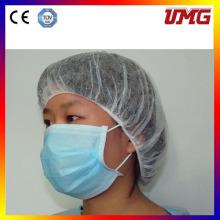 Disposable Dental Non-Woven Ear-Loop Surgical Mask