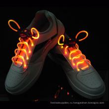 светодиод на шнурки