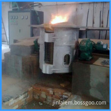 Industrial Electric Induction Melting Furnace
