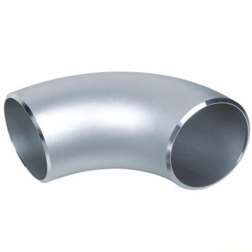 Short radius SS316 new pipe elbow weight