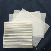 High Quality Multi-Purpose Spunbond Nonwoven Fabric for Cabin Air Filters