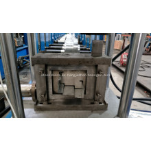 Rollo de marco de puerta interior que forma la máquina