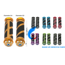 Motorcycle Parts Motorcycle Handle Grip of Length 120