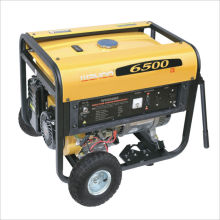 CE approval 5500Watts Max. Power Generator (WH6500)