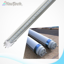 1800lm 220V 120cm 18w LED T8 Tube Light