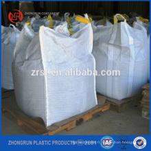 grands sacs fourre-tout en vrac, sacs d'engrais, grand sac pour l'engrais d'alimentation