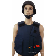 Safety Vest Made of Kevlar