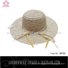 newest ladies floppy hat summer beach sun hats wholesale