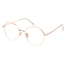2018 high quality vintage mens glasses